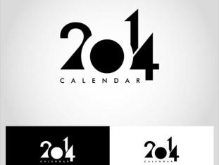 Thiết kế lịch độc quyền 4 mùa 2014 sáng tạo hiệu quả - VietArt Advertising